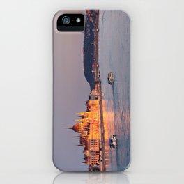 Budapest Parliament. iPhone Case
