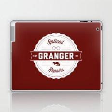 Granger Optical Repair Laptop & iPad Skin
