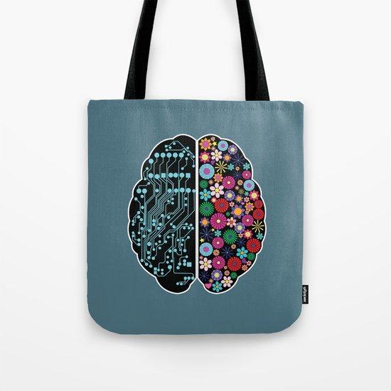 Brain by bluelela