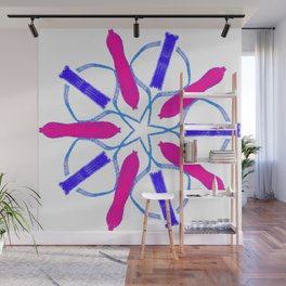 Soundness Engineered Wall Mural