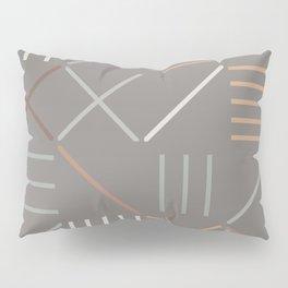 Geometric Shapes 06 Pillow Sham