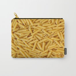 Raw penne pasta Carry-All Pouch