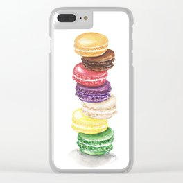Be my sweeties Clear iPhone Case