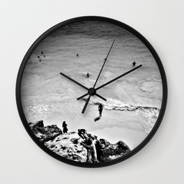 Rejection Wall Clock