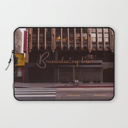 Downtown Los Angeles II Laptop Sleeve