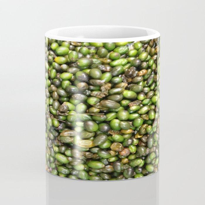 Habaneros en Paloquemao Coffee Mug
