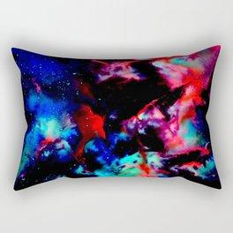Heart and Soul Edition #2 Rectangular Pillow