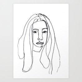 RBF02 Art Print