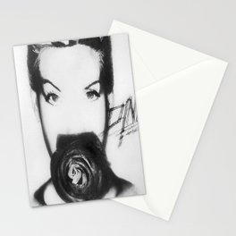 Hello P!NK Stationery Cards