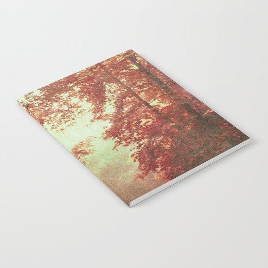 magical redwoods Notebook