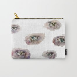 Eye Studies Carry-All Pouch