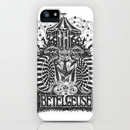 Betelgeuse iPhone Case