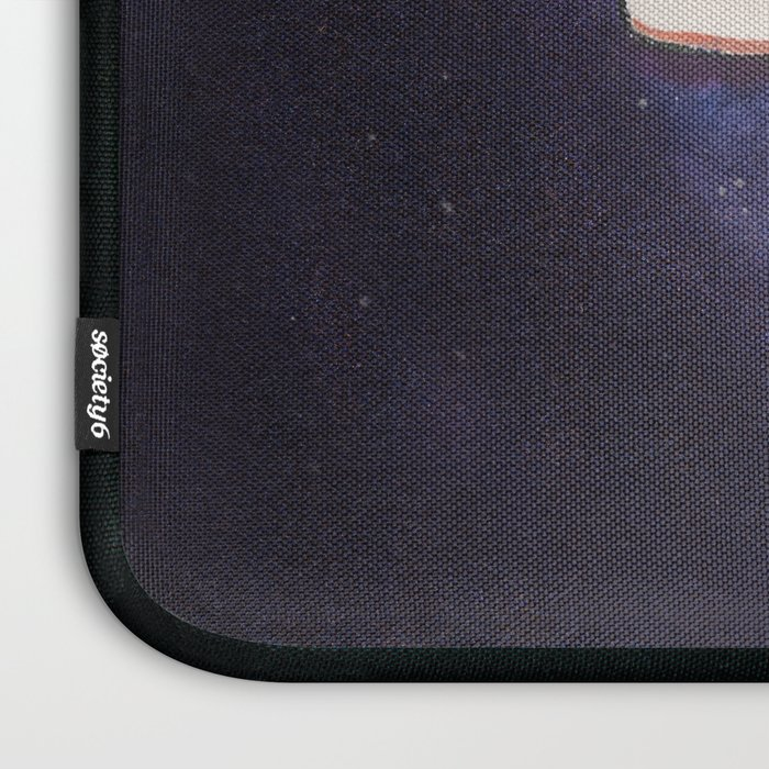 Thread of life Laptop Sleeve