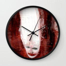Vasco/Newspaper Serie Wall Clock