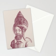 Haute Coiffure  /#5 Stationery Cards