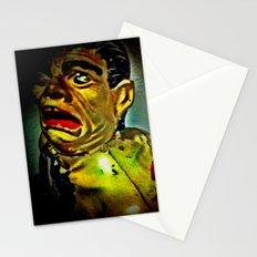 hunchback Stationery Cards