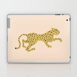 le guépard Laptop & iPad Skin