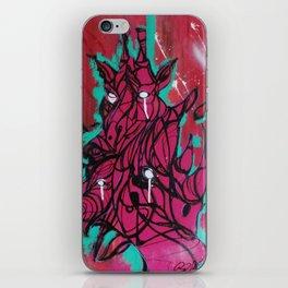 Animal Noise iPhone Skin