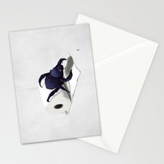 Shit Happens! (Wordless) Stationery Cards