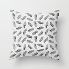 Espadrilles Throw Pillow