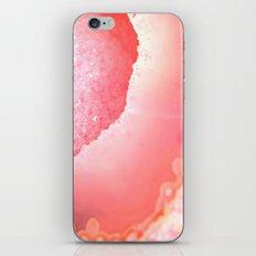 Solar Crystals II iPhone & iPod Skin