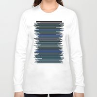 avatar Long Sleeve T-shirts featuring Avatar by rob art | simple