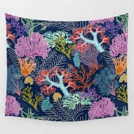 underwater Wall Tapestry