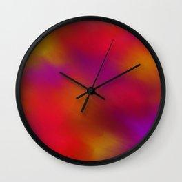 Abstract 39897 Wall Clock