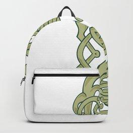 Urnes Snake Mono Line Backpack
