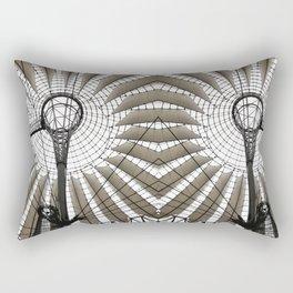 Potsdamer Platz - BERLIN Rectangular Pillow