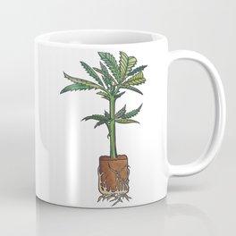 Lil Bud Coffee Mug