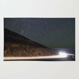 Night Traveler Rug