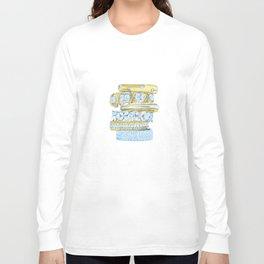 Golden Rings Long Sleeve T-shirt