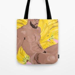 Meat Tote Bag