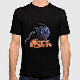 Sea Astronaut T-shirt