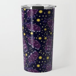 Tardigrades Travel Mug