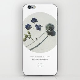 Natura Morta 01 iPhone Skin