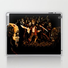 The Last Stand! Laptop & iPad Skin