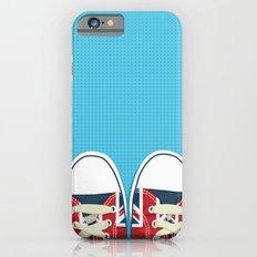 Casual British iPhone 6s Slim Case