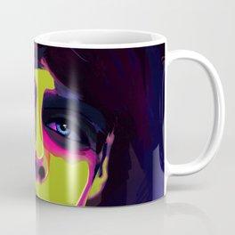 Mr Coolman Coffee Mug