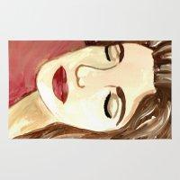 sleep Area & Throw Rugs featuring sleep by Elizabeth Irvine