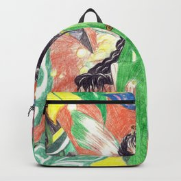 Fairy Queen Backpack