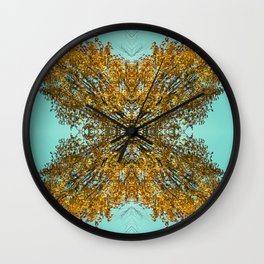 Natsukashii Wall Clock