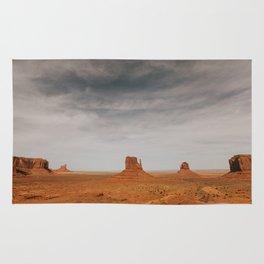 Monument Valley, v.1 Rug