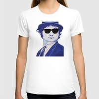 snl T-shirts featuring Jake Blues 1 by Rachcox