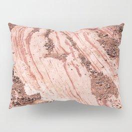 Red Rock Pillow Sham