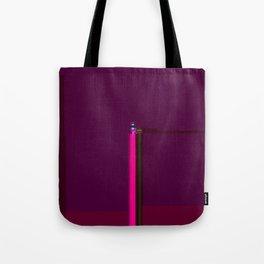 Hex III Tote Bag