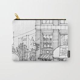 corner ba[K]ery dallas Carry-All Pouch