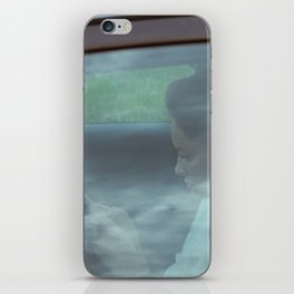 096 iPhone Skin