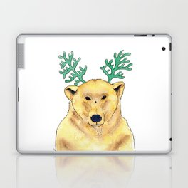 Ours Laptop & iPad Skin